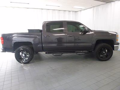 2015 Chevrolet Silverado 1500 Crew Cab 4x4, Pickup #MB8651A - photo 5