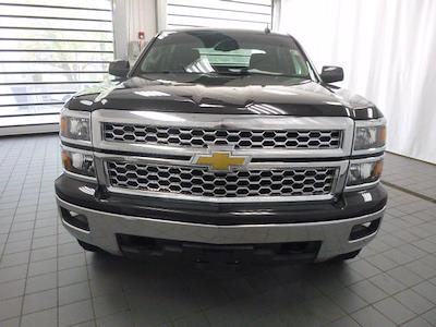 2015 Chevrolet Silverado 1500 Crew Cab 4x4, Pickup #MB8651A - photo 7