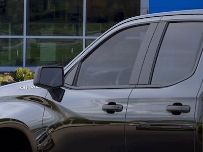 2021 Chevrolet Silverado 1500 Double Cab 4x2, Pickup #MB8664 - photo 10