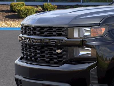 2021 Chevrolet Silverado 1500 Double Cab 4x2, Pickup #MB8664 - photo 11
