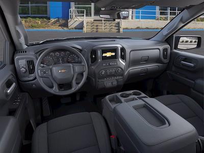 2021 Chevrolet Silverado 1500 Double Cab 4x2, Pickup #MB8664 - photo 12