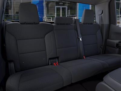 2021 Chevrolet Silverado 1500 Double Cab 4x2, Pickup #MB8664 - photo 14
