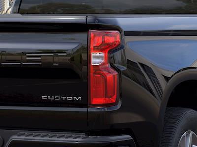 2021 Chevrolet Silverado 1500 Double Cab 4x2, Pickup #MB8664 - photo 9