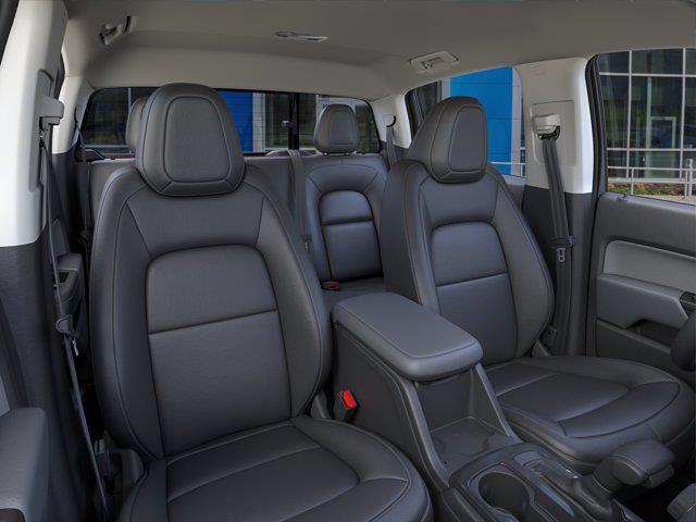 2021 Chevrolet Colorado Crew Cab 4x4, Pickup #MB8666 - photo 13