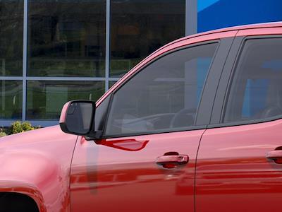 2021 Chevrolet Colorado Crew Cab 4x4, Pickup #MB8666 - photo 10