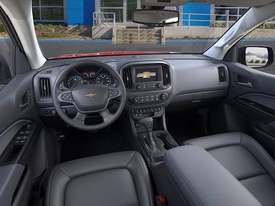 2021 Chevrolet Colorado Crew Cab 4x4, Pickup #MB8666 - photo 12