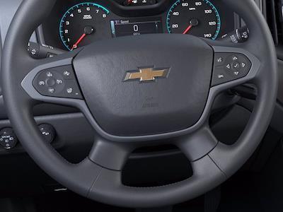 2021 Chevrolet Colorado Crew Cab 4x4, Pickup #MB8666 - photo 16
