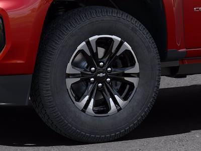2021 Chevrolet Colorado Crew Cab 4x4, Pickup #MB8666 - photo 7