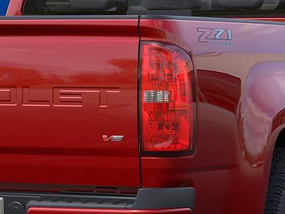 2021 Chevrolet Colorado Crew Cab 4x4, Pickup #MB8666 - photo 9