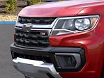 2021 Chevrolet Colorado Crew Cab 4x4, Pickup #MB8666 - photo 11