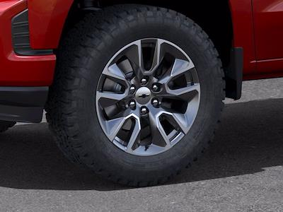 2021 Chevrolet Silverado 1500 Crew Cab 4x4, Pickup #MB8668 - photo 7