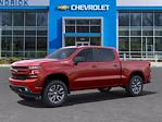 2021 Chevrolet Silverado 1500 Crew Cab 4x4, Pickup #MB8668 - photo 3