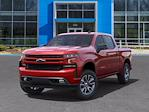 2021 Chevrolet Silverado 1500 Crew Cab 4x4, Pickup #MB8668 - photo 6