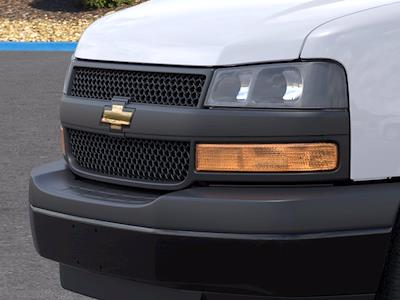 2021 Chevrolet Express 2500 4x2, Empty Cargo Van #MB8669 - photo 12