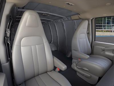 2021 Chevrolet Express 2500 4x2, Empty Cargo Van #MB8669 - photo 14