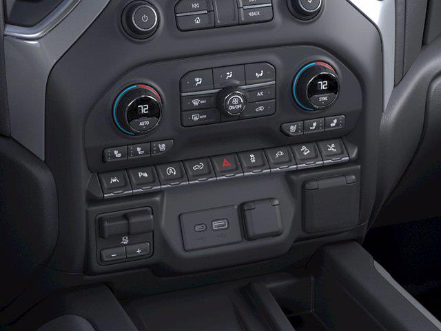 2021 Chevrolet Silverado 1500 Crew Cab 4x4, Pickup #MB8671 - photo 20