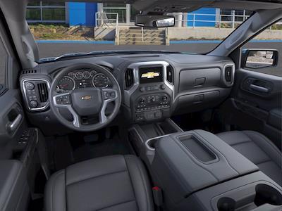 2021 Chevrolet Silverado 1500 Crew Cab 4x4, Pickup #MB8671 - photo 12