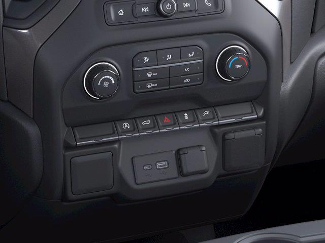 2021 Chevrolet Silverado 1500 Crew Cab 4x4, Pickup #MB8674 - photo 20