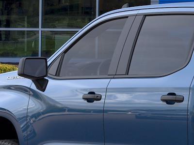 2021 Chevrolet Silverado 1500 Crew Cab 4x4, Pickup #MB8674 - photo 10