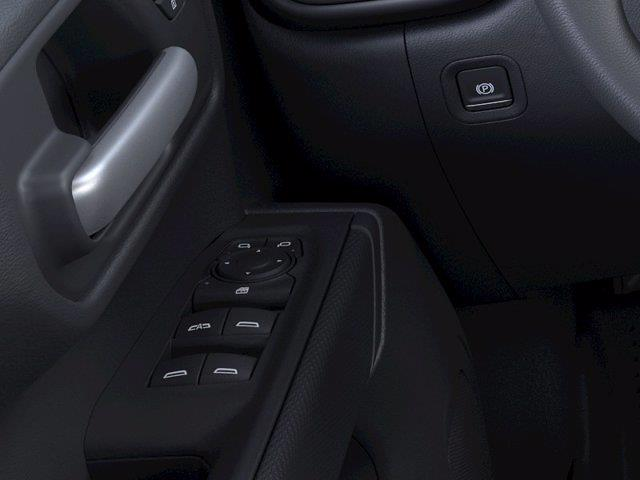 2021 Chevrolet Silverado 1500 Crew Cab 4x4, Pickup #MB8675 - photo 19