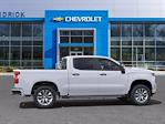 2021 Chevrolet Silverado 1500 Crew Cab 4x4, Pickup #MB8675 - photo 5