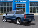 2021 Chevrolet Silverado 1500 Crew Cab 4x4, Pickup #MB8680 - photo 4