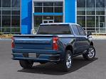 2021 Chevrolet Silverado 1500 Crew Cab 4x4, Pickup #MB8680 - photo 2