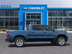 2021 Chevrolet Silverado 1500 Crew Cab 4x4, Pickup #MB8680 - photo 5