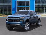 2021 Chevrolet Silverado 1500 Crew Cab 4x4, Pickup #MB8680 - photo 6