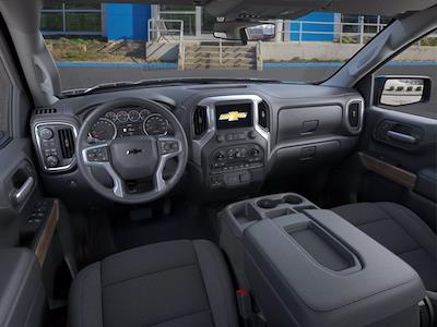 2021 Chevrolet Silverado 1500 Crew Cab 4x4, Pickup #MB8681 - photo 12