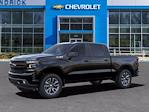 2021 Chevrolet Silverado 1500 Crew Cab 4x4, Pickup #MB8681 - photo 3