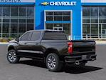 2021 Chevrolet Silverado 1500 Crew Cab 4x4, Pickup #MB8681 - photo 4
