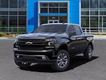 2021 Chevrolet Silverado 1500 Crew Cab 4x4, Pickup #MB8681 - photo 6