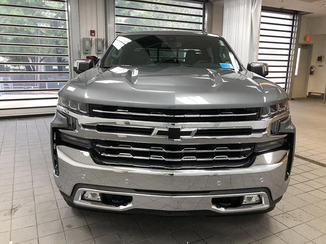 2021 Chevrolet Silverado 1500 Crew Cab 4x4, Pickup #MB8684 - photo 8