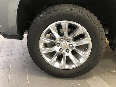 2021 Chevrolet Silverado 1500 Crew Cab 4x4, Pickup #MB8684 - photo 11