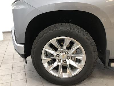 2021 Chevrolet Silverado 1500 Crew Cab 4x4, Pickup #MB8684 - photo 6