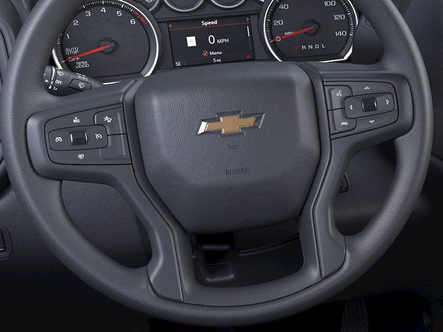 2021 Chevrolet Silverado 1500 Double Cab 4x4, Pickup #MB8711 - photo 16