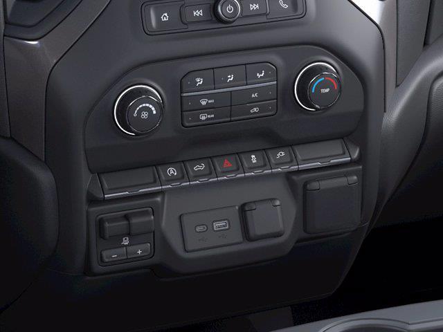 2021 Chevrolet Silverado 1500 Double Cab 4x4, Pickup #MB8711 - photo 20