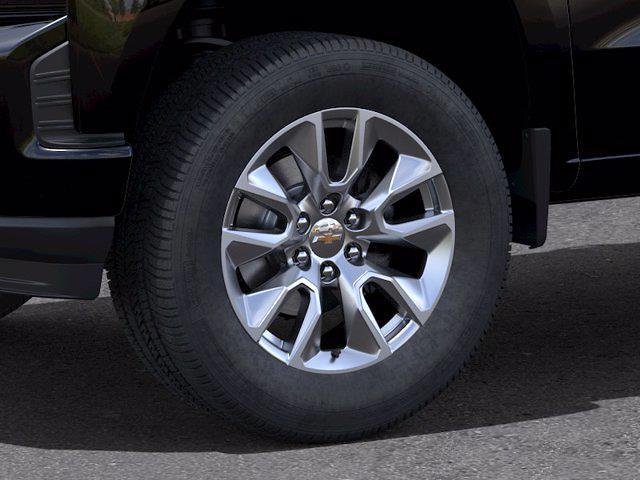 2021 Chevrolet Silverado 1500 Double Cab 4x4, Pickup #MB8711 - photo 7
