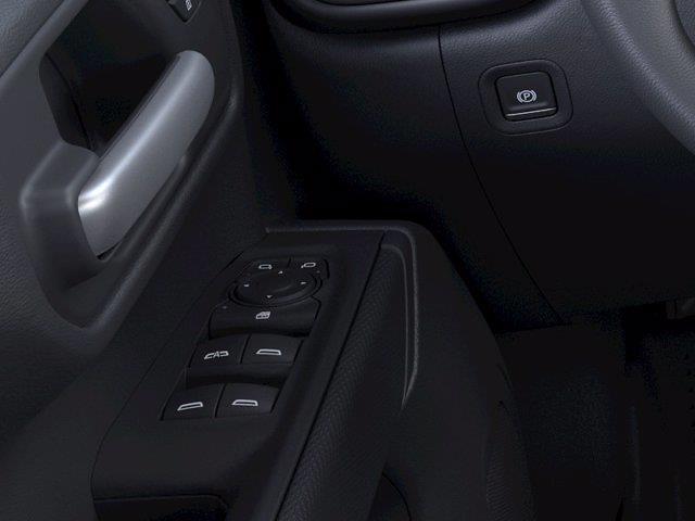 2021 Chevrolet Silverado 1500 Crew Cab 4x4, Pickup #MB8721 - photo 19