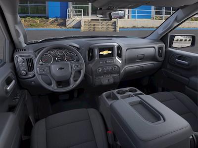 2021 Chevrolet Silverado 1500 Crew Cab 4x4, Pickup #MB8721 - photo 12