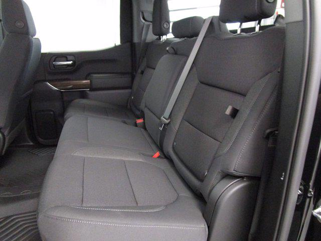 2021 Chevrolet Silverado 1500 Crew Cab 4x4, Pickup #MB8722 - photo 10