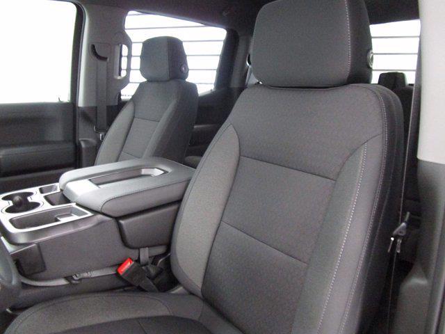 2021 Chevrolet Silverado 1500 Crew Cab 4x4, Pickup #MB8722 - photo 6
