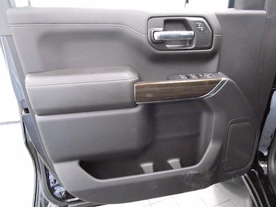 2021 Chevrolet Silverado 1500 Crew Cab 4x4, Pickup #MB8722 - photo 5