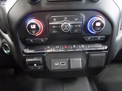 2021 Chevrolet Silverado 1500 Crew Cab 4x4, Pickup #MB8722 - photo 9