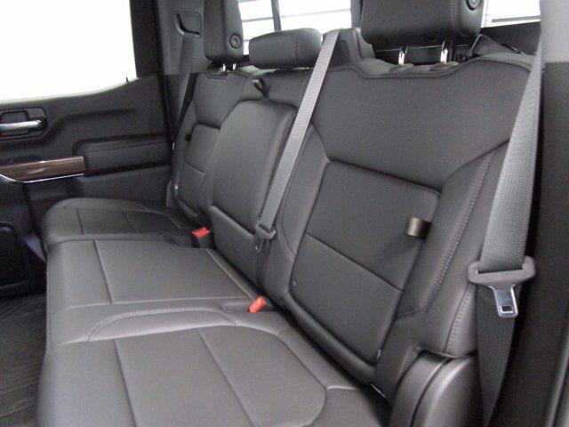 2021 Chevrolet Silverado 1500 Crew Cab 4x4, Pickup #MB8729 - photo 10
