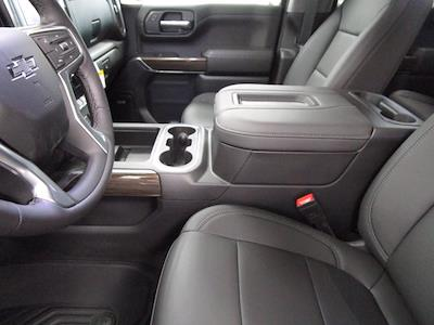 2021 Chevrolet Silverado 1500 Crew Cab 4x4, Pickup #MB8729 - photo 16