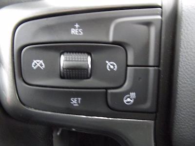 2021 Chevrolet Silverado 1500 Crew Cab 4x4, Pickup #MB8729 - photo 18