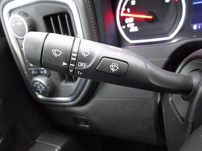 2021 Chevrolet Silverado 1500 Crew Cab 4x4, Pickup #MB8729 - photo 20