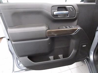 2021 Chevrolet Silverado 1500 Crew Cab 4x4, Pickup #MB8729 - photo 5